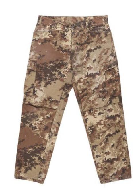 Italian Armed Forces Desert Vegetato Camo BDU Pants
