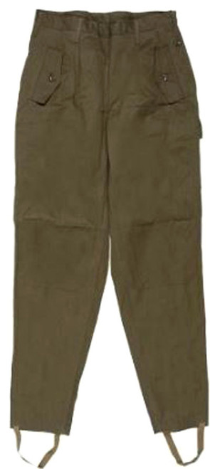 Czech OD Woman'S Pants