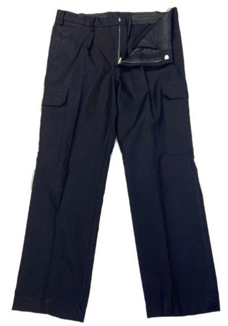 German Armed Forces Dark Blue FR Pants