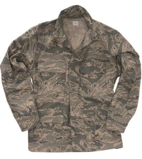 USAF Armed Forces Camo Abu Jacket