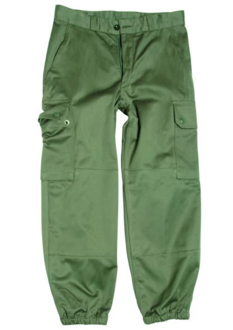 French Od F2 Field Pants
