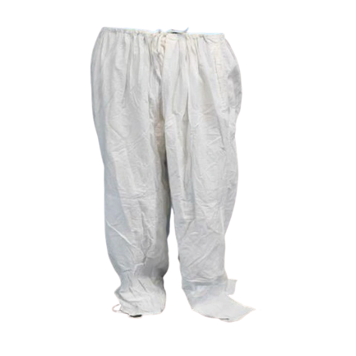 Czech Armed Forces White Snow Pants