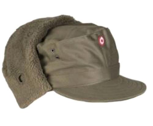 Austrian OD Winter Hat