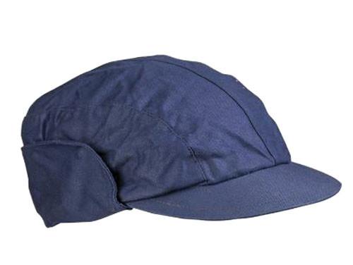 German Armed Forces Blue Work Cap