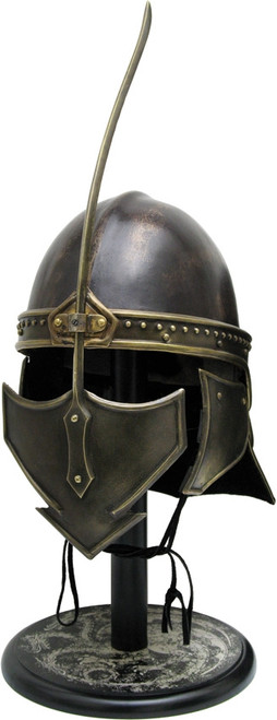 GOT Unsullied Helm