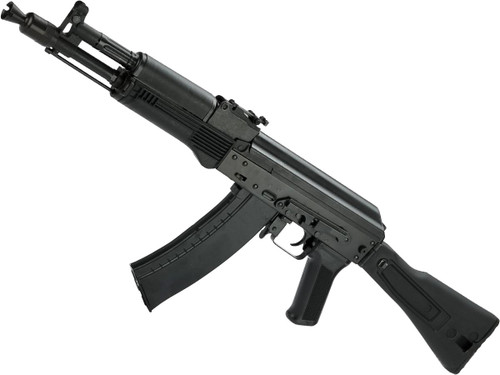 LCT LCK104 Airsoft AK104 Steel Airsoft AEG w/ Side folding Stock