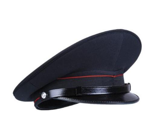 Italian Carbineri Visor Hat