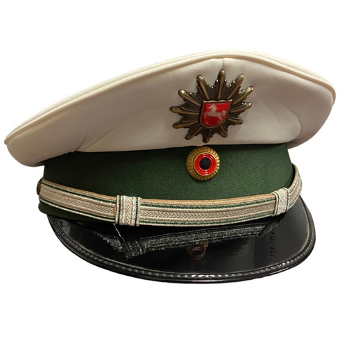 German Police Issue Cap - Lower Saxony
