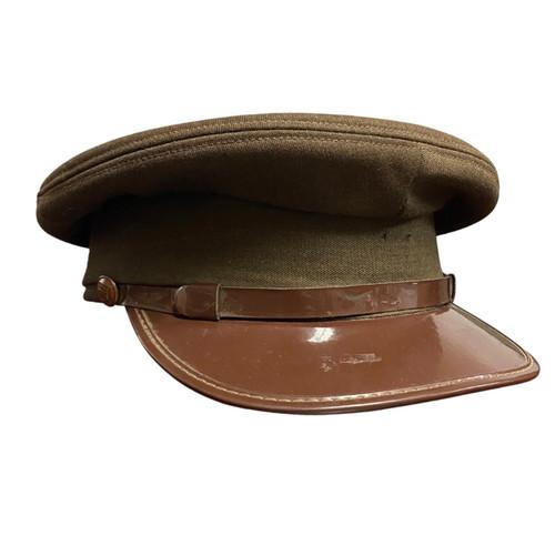 Alberta Police Officer Service Cap