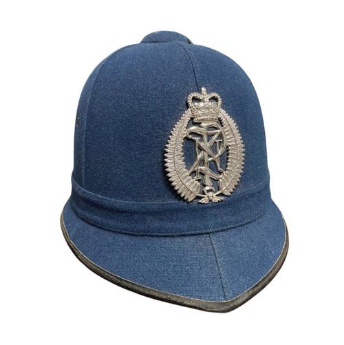 New Zealand Police Helmet - Blue