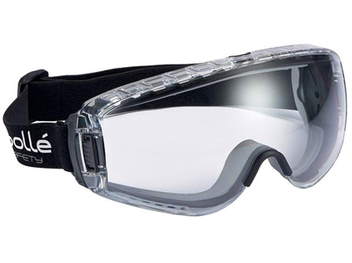 Bolle Safety PILOT Full Seal Safety Goggles