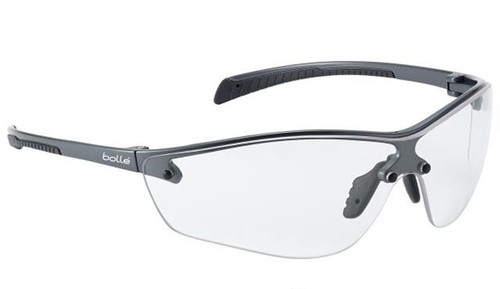 Bolle Safety SILIUM+ Ultra Lightweight Safety Glasses