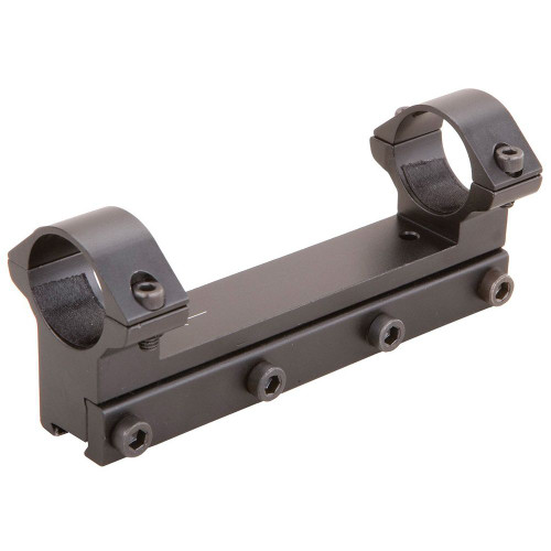 RWS Lock Down Air Rifle Scope Mount  - 1 Inch