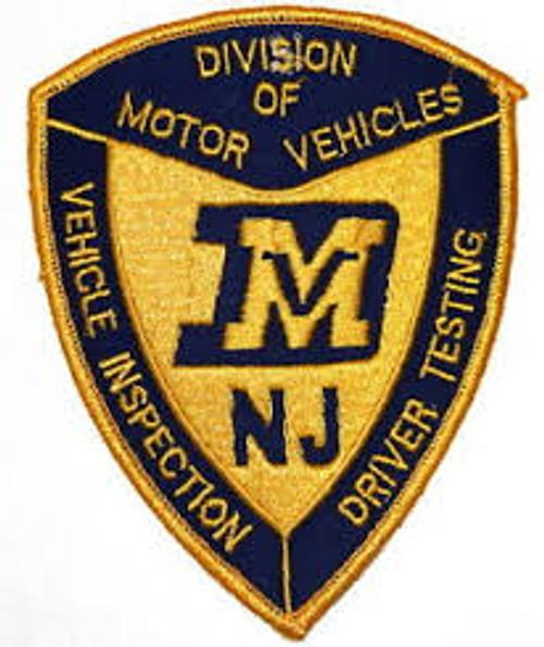 DMV Vehicle Inspection NJ Patch