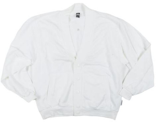 German Armed Forces White Trigema Jacket