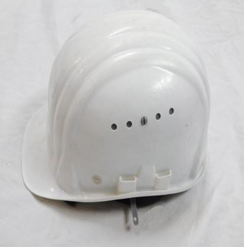 German Armed Forces White Work Helmet