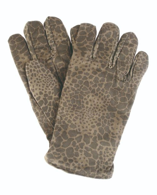 Polish Armed Forces Puma Camo Gloves