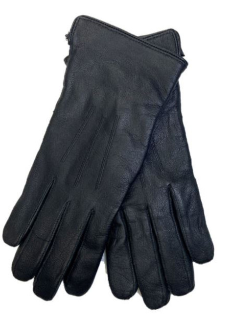 Dutch Armed Forces Leather Gloves