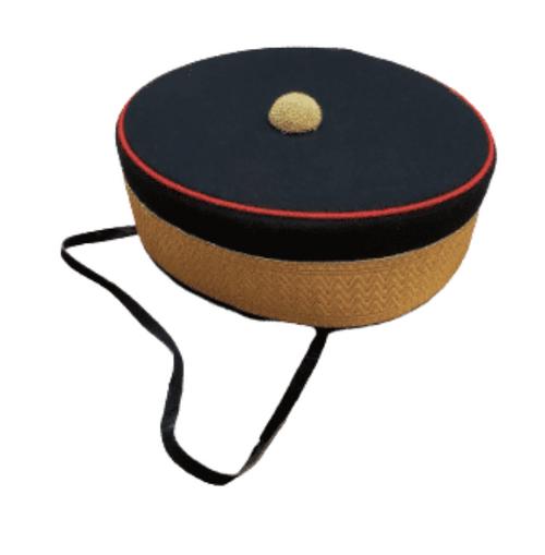 RMC Pill Box Dress Hat