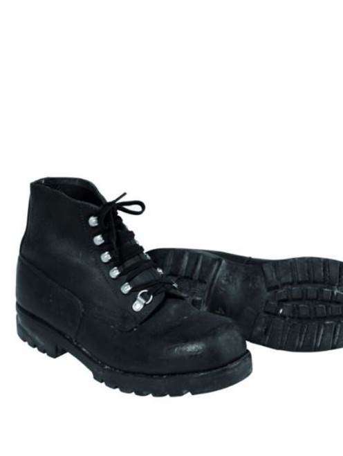 Swiss Armed  Forces Mountain Boots