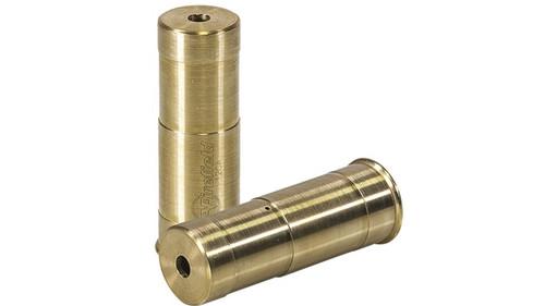 Firefield 12Ga Boresight In-Chamber Red Laser Brass  Boresight
