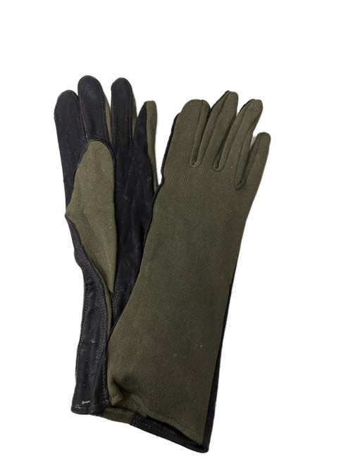 U.S. Armed Forces Combat Vehicle Crewman's Gloves