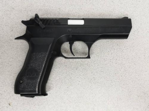 KWC JERICHO 941 NBB STEEL BB GUN - BONEYARD
