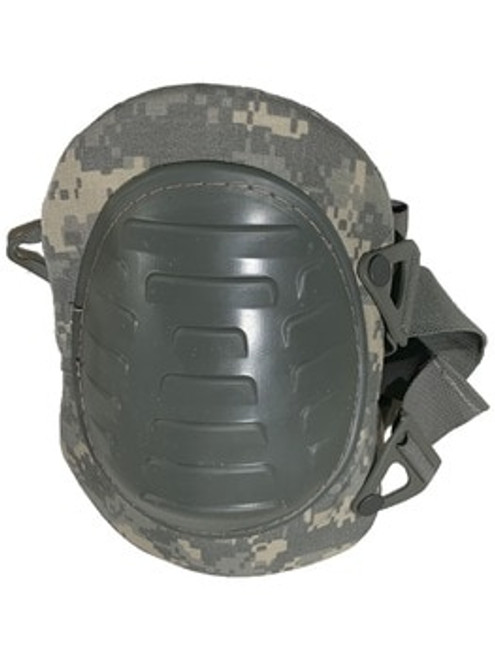 United States Armed Forces Hard Cap ACU Elbow Pads
