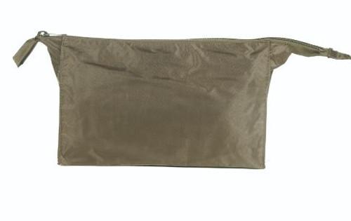 German Armed Forces OD Toilet Bag