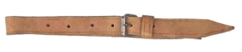 German Armed Forces Police Leather 60Cm Pack Strap