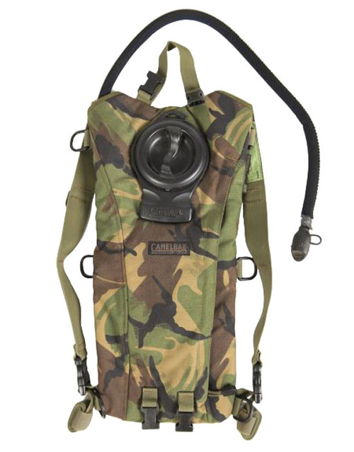 British Armed Forces Camelbak Hydration Pack W/Bladder
