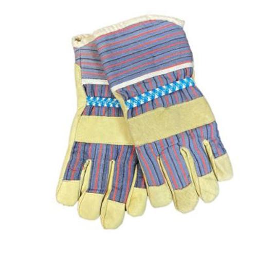 German Armed Forces Work Gloves