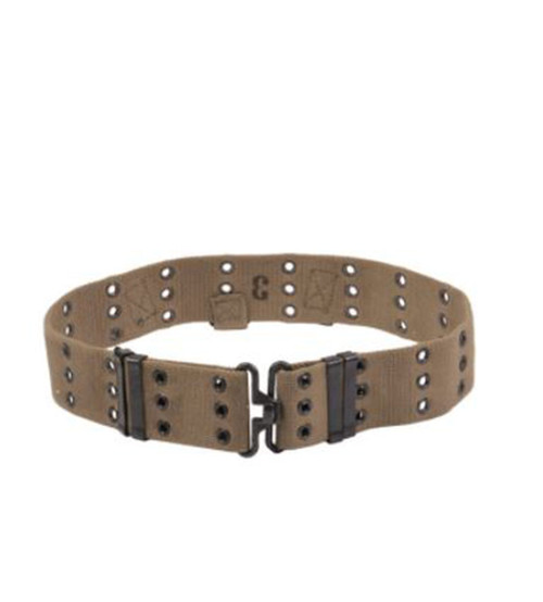 Italian Armed Forces Od Combat Belt