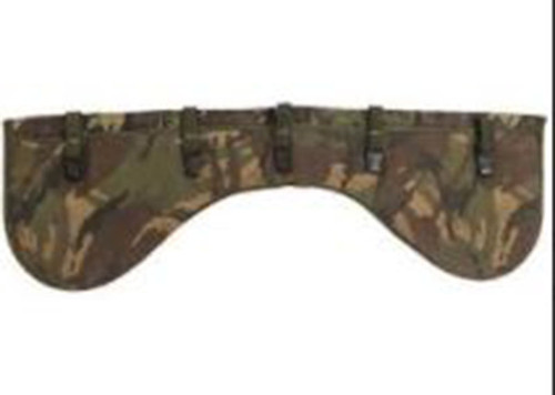 British Armed Forces DPM Camo Hip Belt