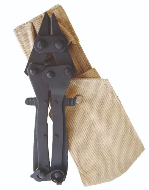 British Armed Forces Folding Wire Cutter