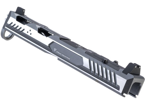 EMG Strike Industries Licensed ARK-17 Slide For Elite Force GLOCK 17 Gen 3