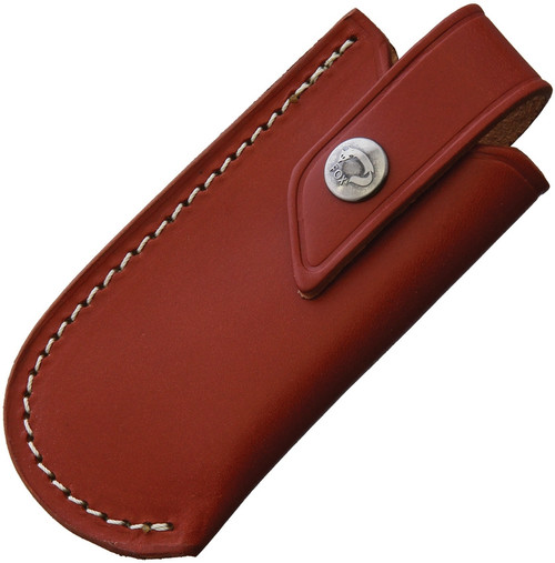Leather Belt Sheath FOX37CM12
