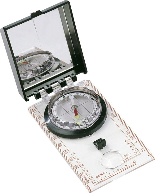 Map Compass Mod Rang