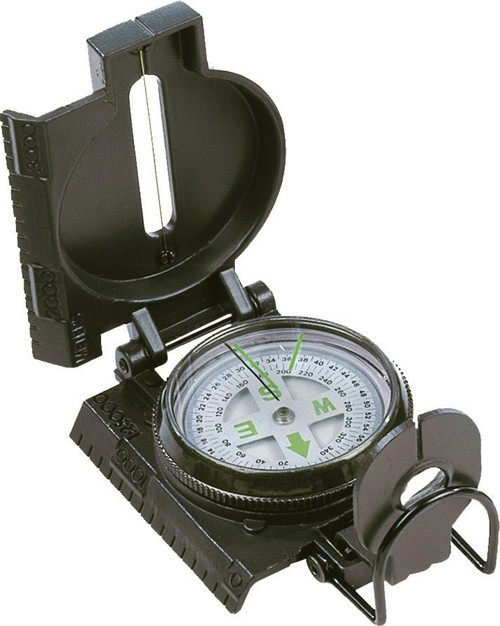 Bussola Compass Military