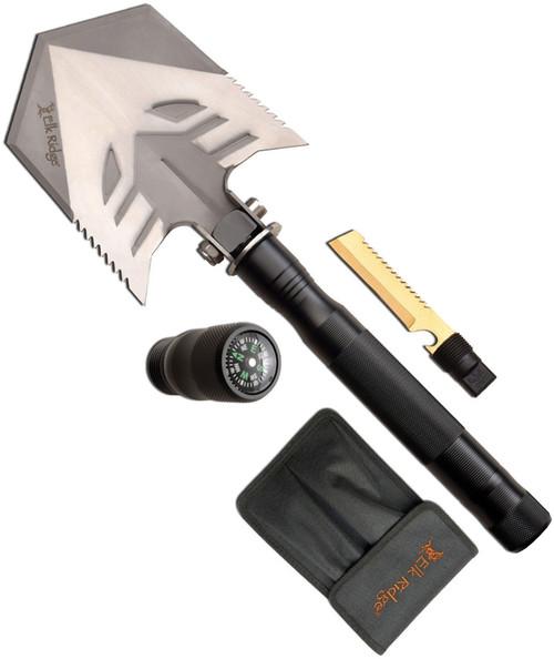 Multi Function Shovel