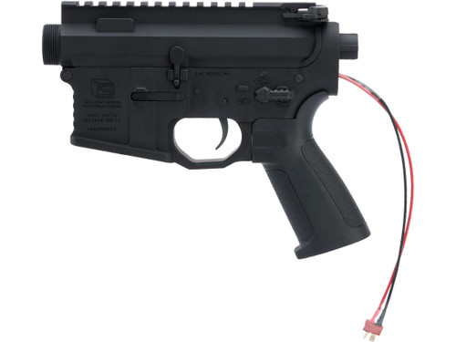 Salient Arms International Complete Metal Receiver M4 Pro Kit w/ G&P i5 Gearbox