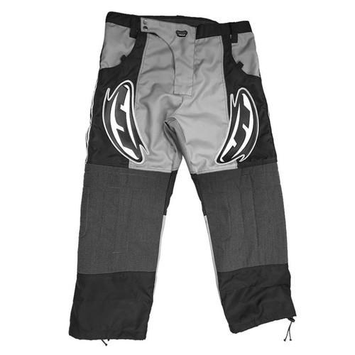 JT Team Paintball Pants - Silver Grey