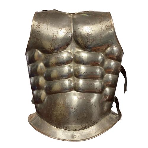 Roman Breast Plate