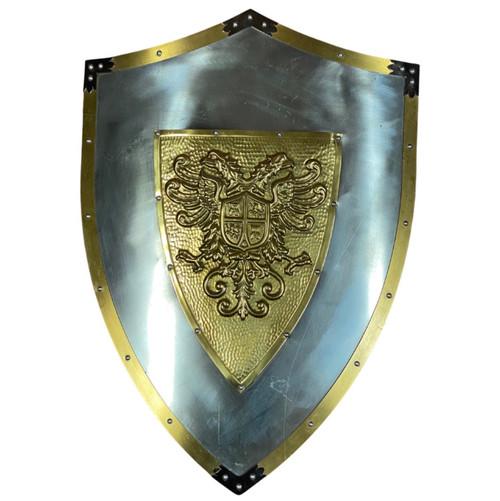 Toledo Eagle Medieval Shield