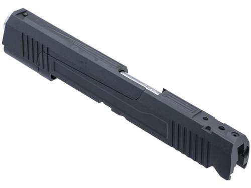 AW Custom Split Slide for HX Series Hi-CAPA Airsoft GBB Pistols