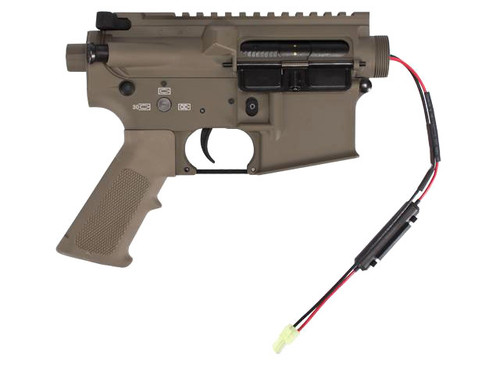 G&P Complete M4 Metal Receiver & Gearbox Airsoft AEG ProKit I5 (G&P USA)