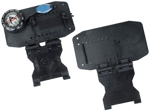 TMC Polymer Phone Navigation Board w/ Compass