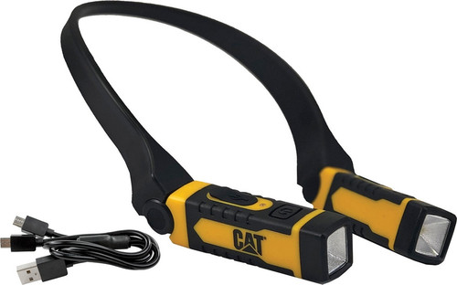 Rechargeable Necklight 300