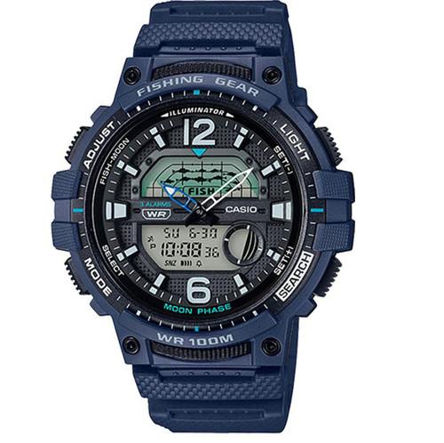 Casio G-Shock Sport WSC1250H Men's Fishing Watch