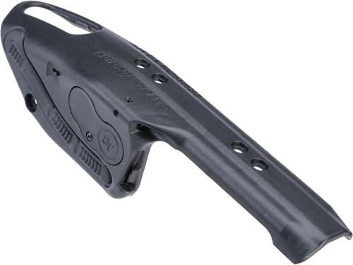 Crimson Trace LS-250 Lasersaddle® for Mossberg 12 and 20 Gauge Shotguns